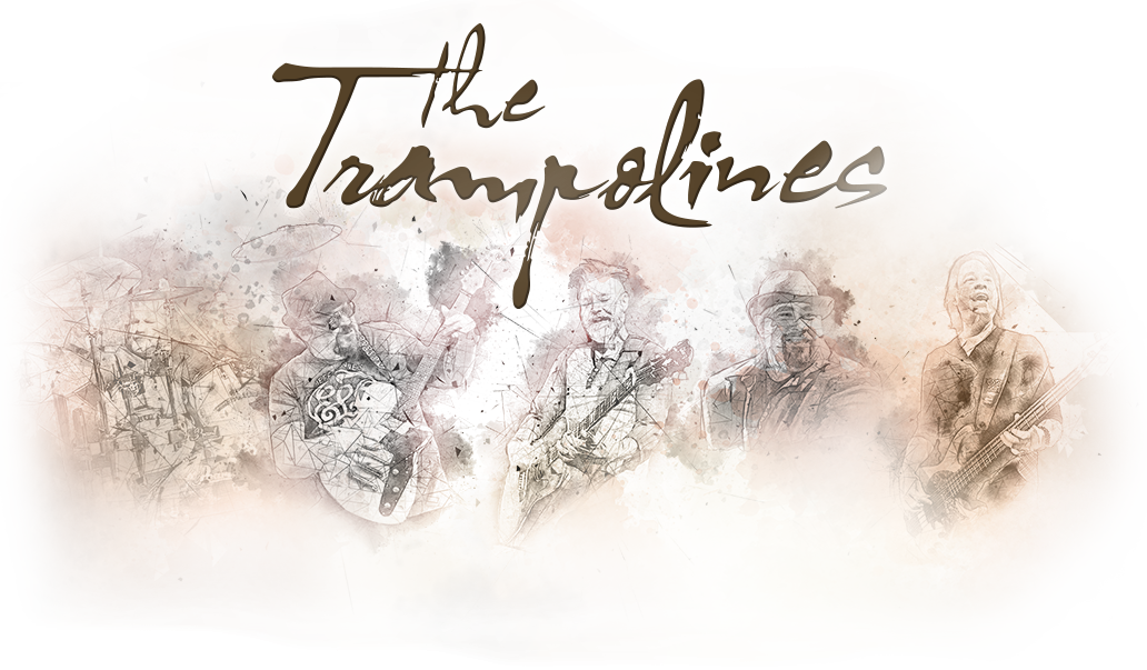 The Trampolones